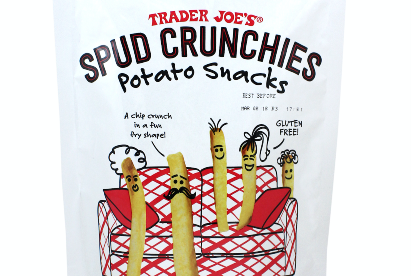 I Am Obsessed With Trader Joe's Spud Crunchies, And It's Becoming A Problem