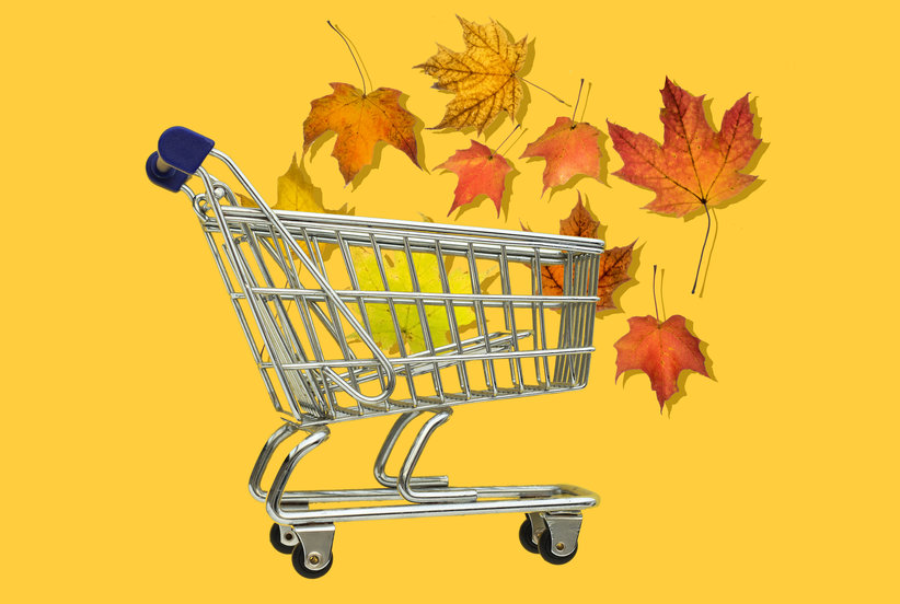 Attention, Shoppers: It's the Best Time of Year to Buy These 3 Things