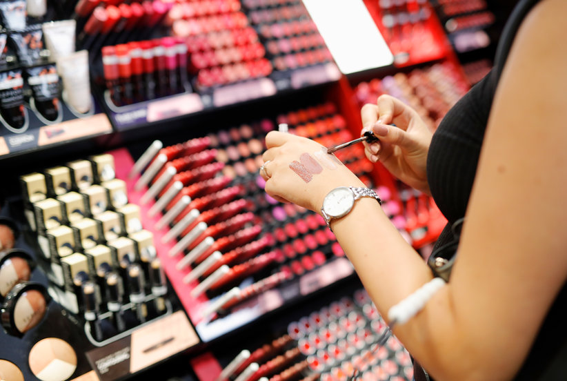 Sephora Just Launched a New Line of $8 Lipsticks