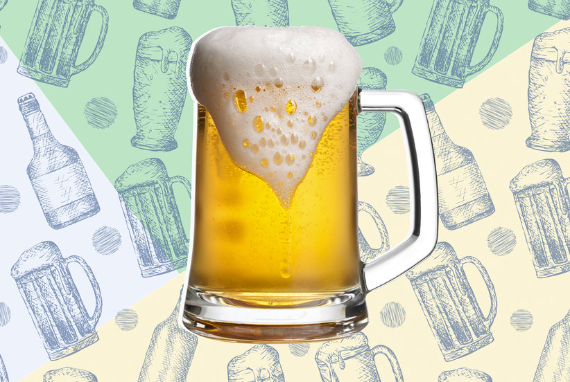 The Secret to Serving Beer is Surprisingly Simple, Says an Industry Expert