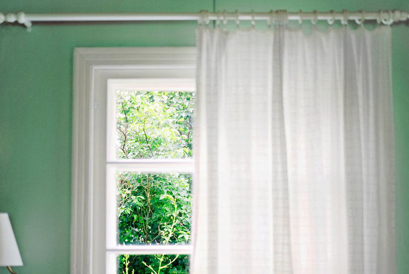 Can You Use Shower Curtains on Windows? We Asked the Pros