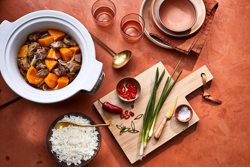 We Turned 3 Slow Cooker Recipes Into 9 Delicious Dinners—Here's How