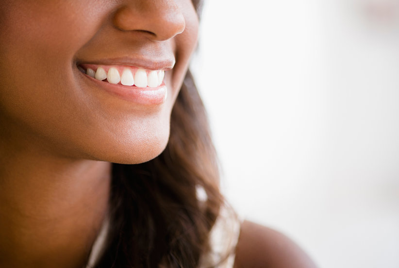 I Brush My Teeth With Charcoal Powder—And They've Never Been Whiter