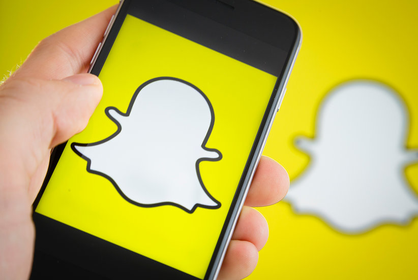 Snapchat's New Feature Lets You Mute Certain Friends