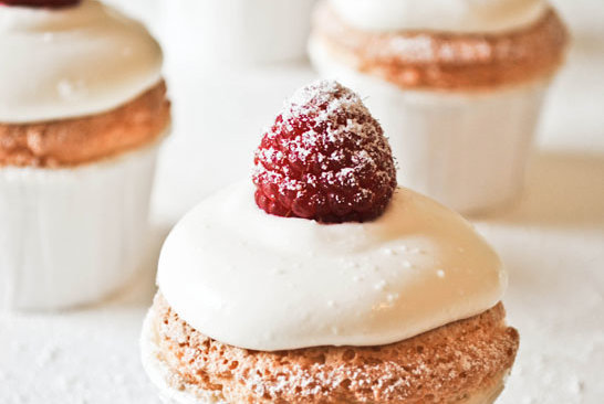 Mini Christmas Desserts You 39 Ll Want To Add To Your Wish