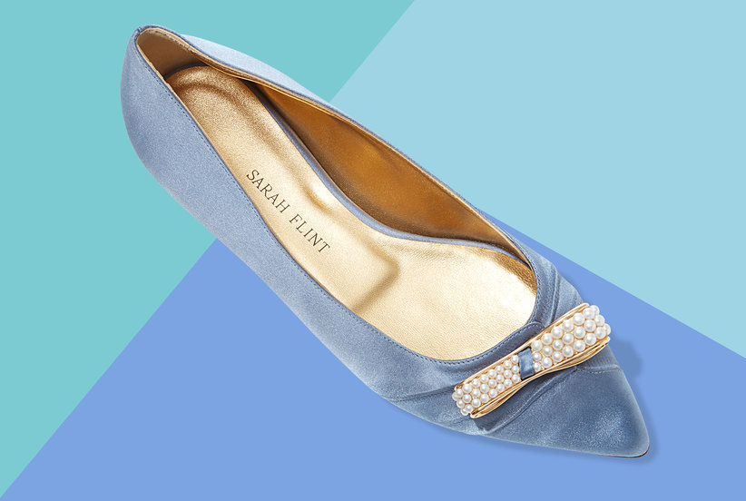 These Meghan Markle-Approved Flats Are Now Available in New Limited-Edition Colors