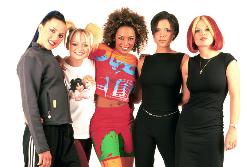 Will the Spice Girls Perform at the Royal Wedding?