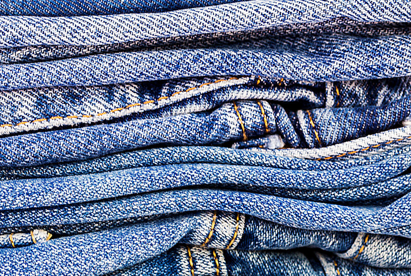 How to Keep Your Jeans Looking Like New