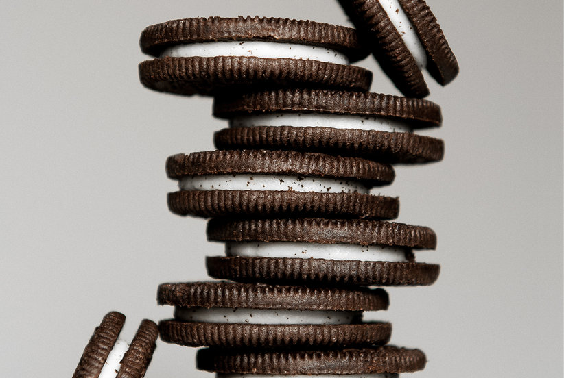 Oreo Is Launching Six New Flavors, and You're Gonna Freak When You See Them