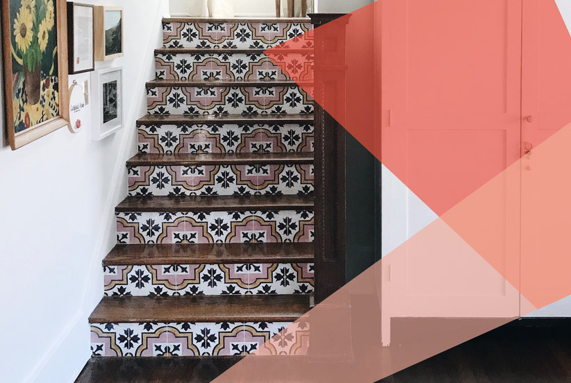 These Staircase Decorating Ideas Will Inspire You to Step Up Your Style
