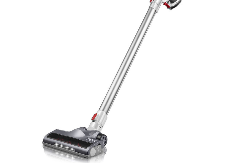 7 Top-Rated Stick Vacuums That Cost Less Than $200
