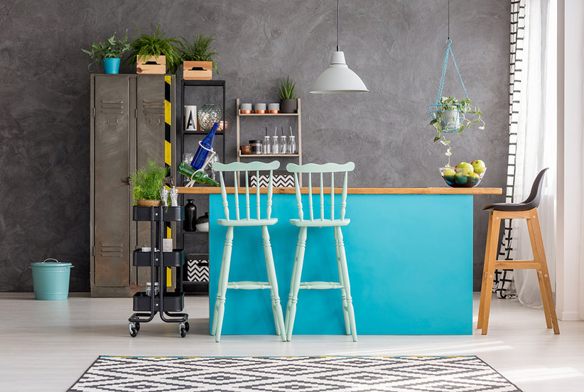 7 Clever Ways to Use a Storage Cart in Your Home