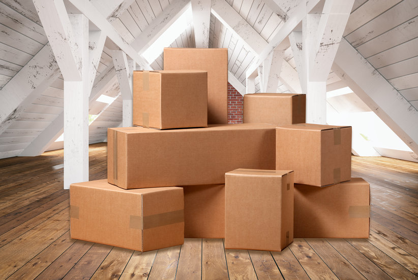 7 Things You Should Never Store in Your Attic—Plus 5 Things You Should