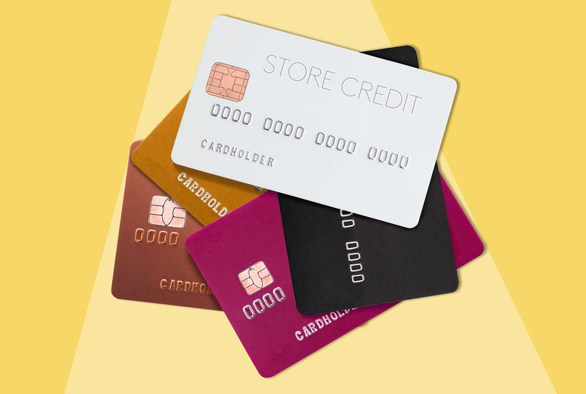 Why You Should Think Twice About Signing Up for That Store Credit Card