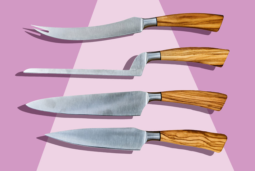 This is the Best Way to Store Your Knives, According to a Chef