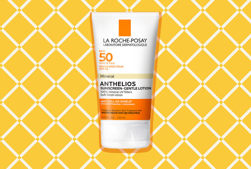 We Put 40 Different Sunscreens to the Test—These Are the 11 That Really Work