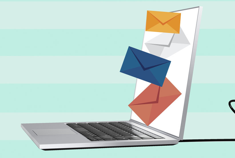 Tackle Your Inbox for Good With These E-mail Management Tips from a Pro