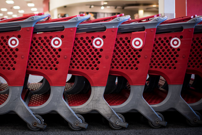 Target Is Launching Same-Day Delivery