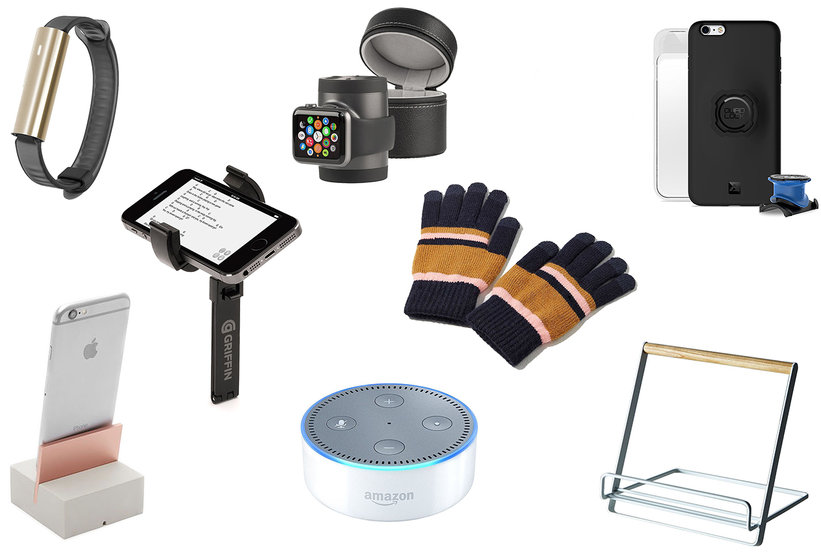 cool tech gifts for everyone on your list | real simple