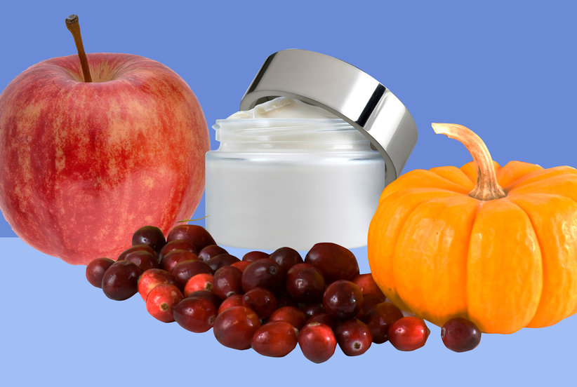 8 Thanksgiving Foods That Are the Star Ingredient in Your Favorite Skincare Products