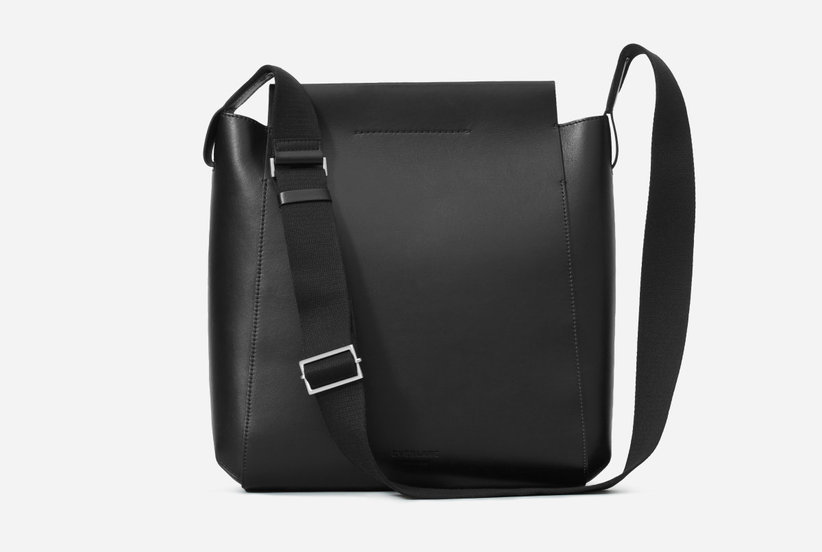 Everlane Just Launched Its Best Bag Yet—Get It Before It Sells Out