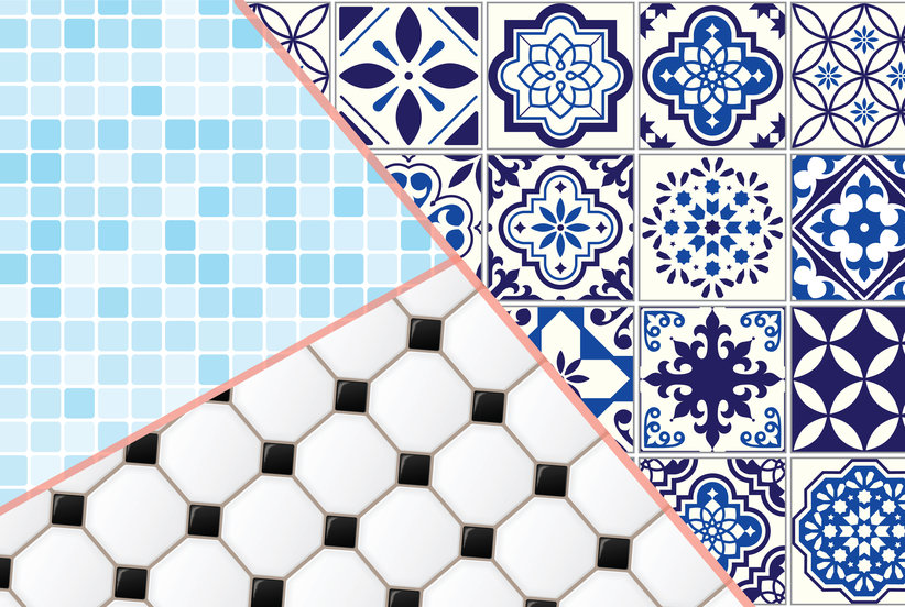 The 12 Different Types of Tiles, Explained by Pros | Real Simple