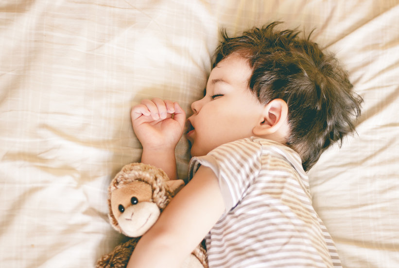 How to Get Kids (of Any Age) to Sleep