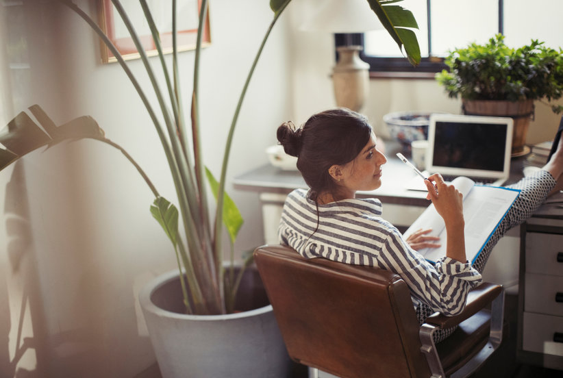 19 Top-Paying Jobs of 2018 That You Can Do From Home