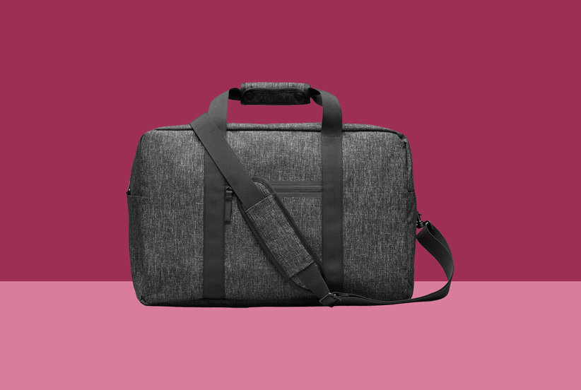 This Top-Rated Duffel Bag Kept My Clothes Dry in the Pouring Rain