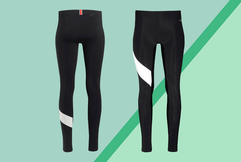 I Survived My Winter Workouts Thanks to These Cold-Weather Running Tights