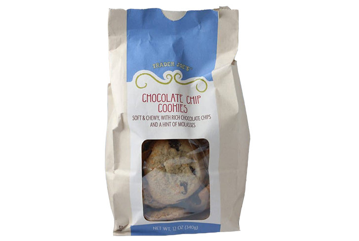 Are These Recalled Trader Joe's Cookies in Your Pantry?