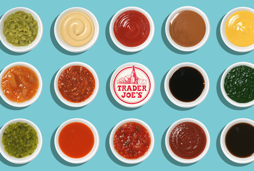 Italian Bomba Hot Pepper Sauce Is About to Be Your New Trader Joe's Favorite