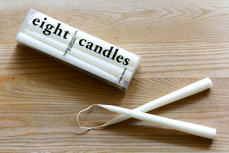 Trader Joe's Now Sells Holiday Candles for Just $3