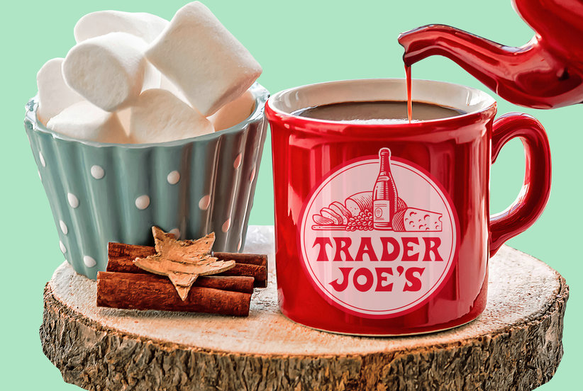 Trader Joe's Just Launched 84 New Holiday Products—These Are the 12 Best