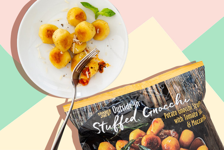 9 Cult-Favorite Foods You Can Only Find at Trader Joe's