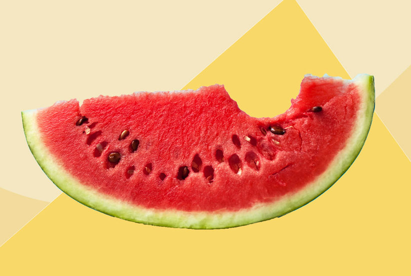 Will Trader Joe's New Watermelon Jerky Be the Snack of the Summer? We Tried It to Find Out