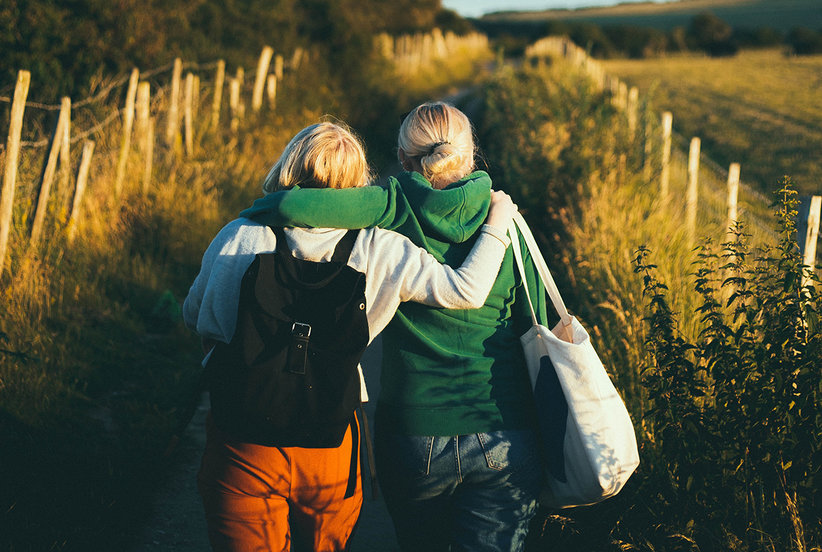 Why I Cherish my Child-Free Friends More than Ever