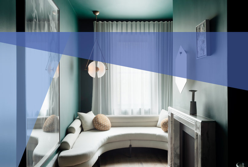 5 Unexpected Paint Colors You're Going to Want to Bring Home ASAP