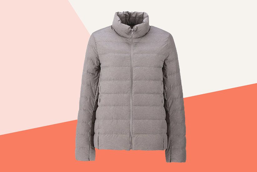 This Is the Warmest Fall Coat I've Ever Owned—And It's Under $75