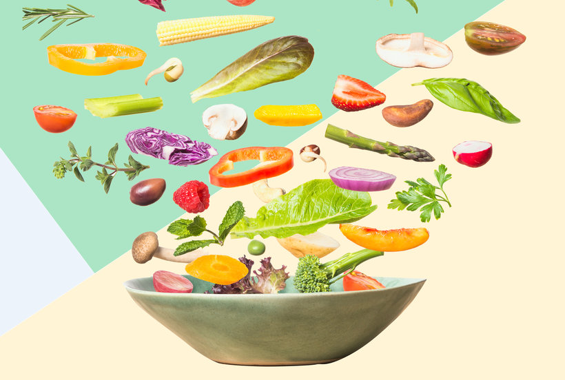 A Go-To Guide for Using Up Every Bit of Your Fresh Summer Produce