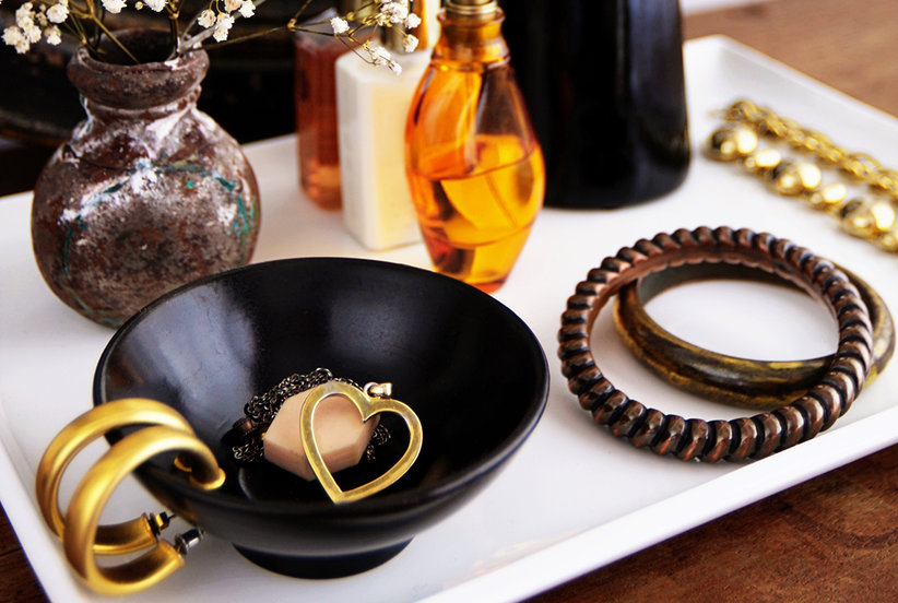 5 Things To Purge From Your Jewelry Box In The Next 10