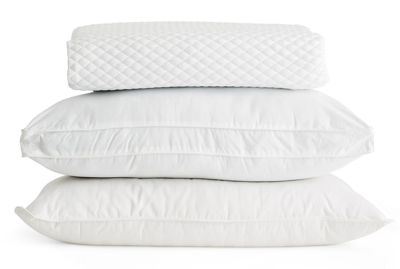 How to Choose a Pillow for the Best Night's Sleep