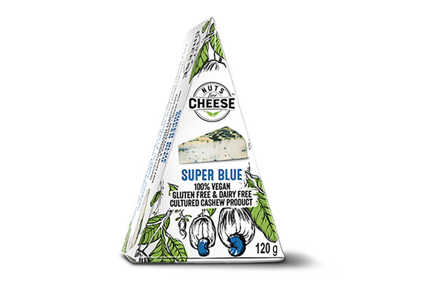 Whole Foods Launches New Line of Vegan Cheese