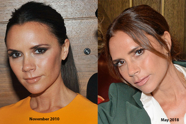 These Are the Exact Products That Make Victoria Beckham Look So Young