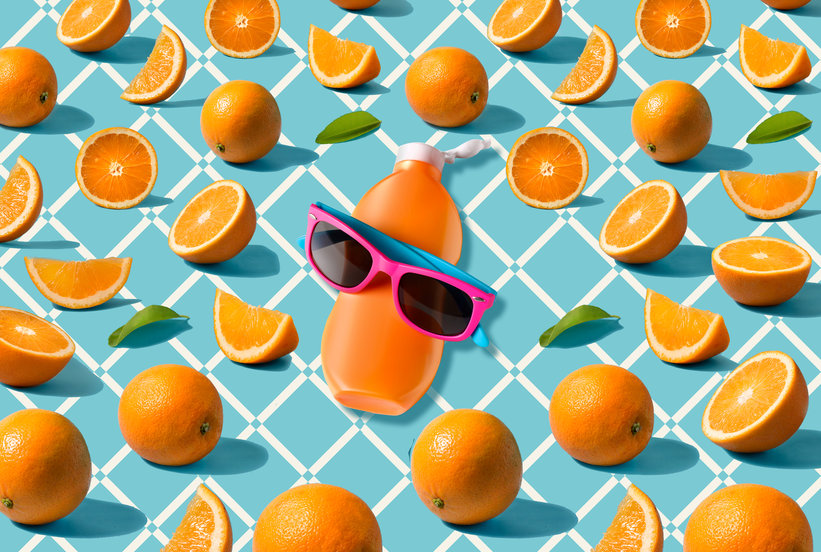 The Power Couple of Sun Protection: Vitamin C and Sunscreen