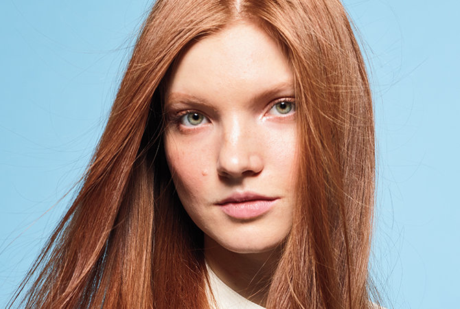 The 3-Step Blowout Technique That Will Give Your Hair Salon-Level Volume