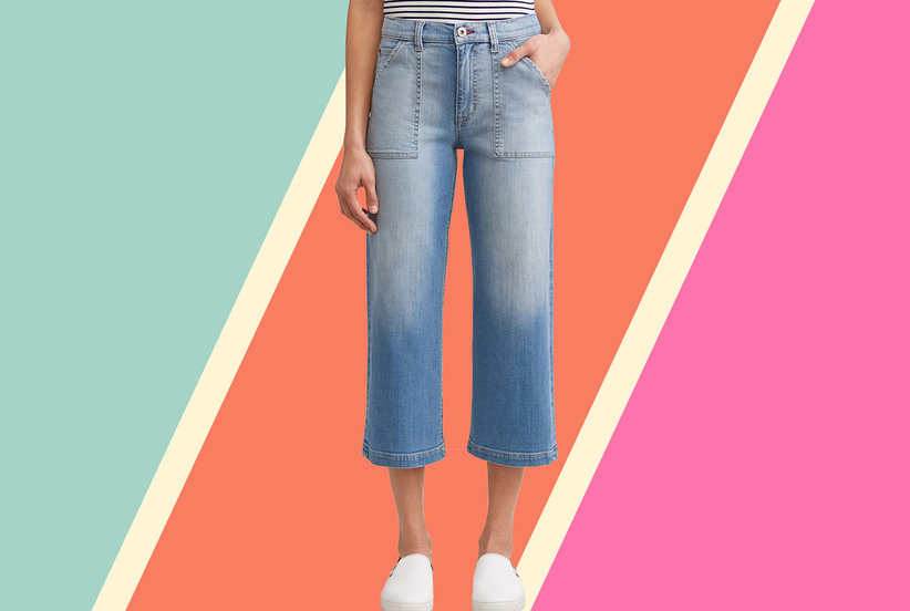 Surprise! These 6 Pairs of Stylish Jeans Are From Walmart—And They're All Under $30