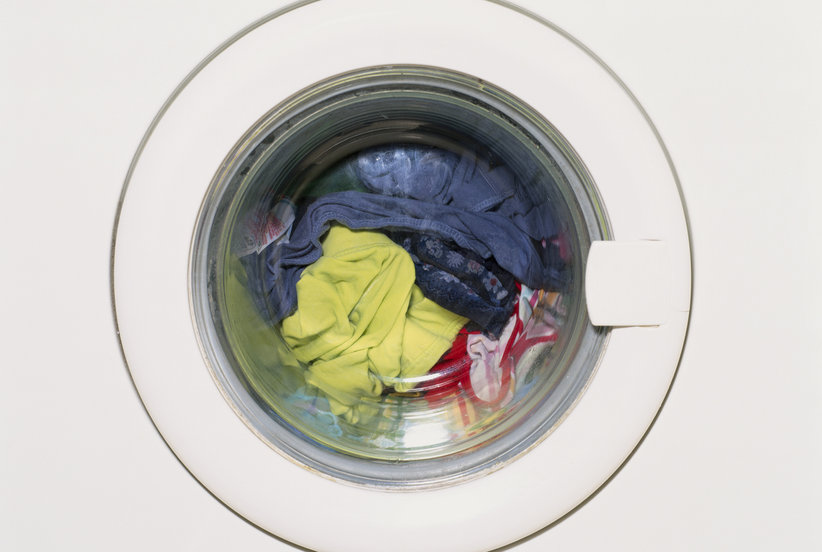 7 Ways You're Washing Your Workout Clothes Wrong
