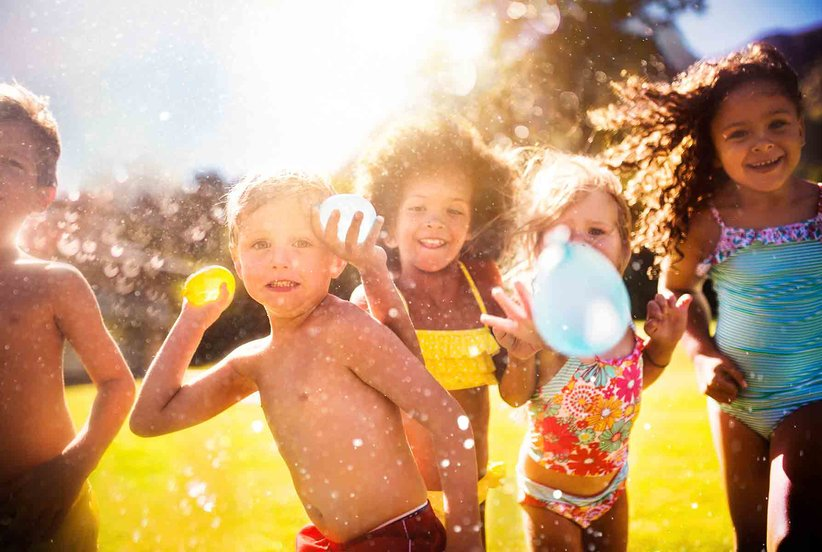 3 Fun Backyard Games Your Kids Will Absolutely Love