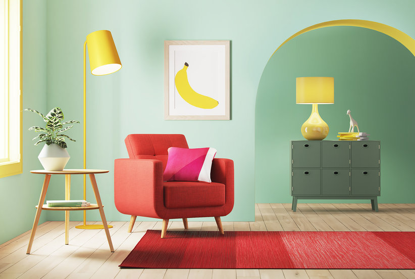 Wayfair Just Launched Its Most Stylish Home Collection Yet—And You Can Shop It by Color